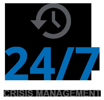 24-7 Crisis Management