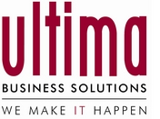 Ultima Business Solutions Logo